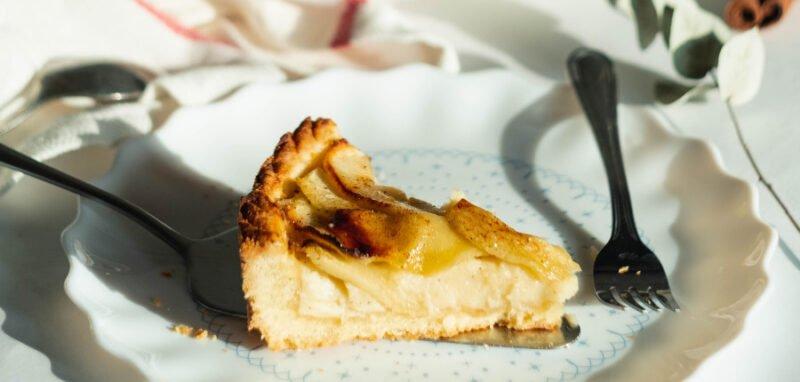 naminio pyrago receptai